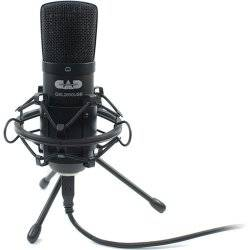 CAD Audio GXL2600USB Large Diaphragm Studio Condenser USB Microphone Product Image