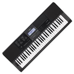 Casio CTX800 61-Key Portable Keyboard Product Image