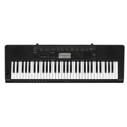 Casio CTK3500 61 Key Portable Electronic Keyboard Product Image