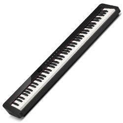 Casio PX-S1000BK Black 88 Key 18 Tones Smart Scaled Action Digital Piano Product Image