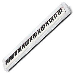 Casio PXS1000WE White 88 Key 18 Tones Smart Scaled Action Digital Piano pxs-1000-we Product Image
