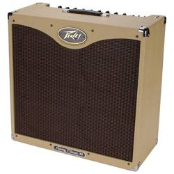 Peavey 03323560 CLASSIC 50/410 TWEED II All-Tube Amplifier Cabinet Product Image
