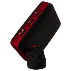 Clingon Magnetic Tuner Lava Red Cling On Magnetic Instrument Tuner Product Image
