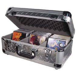 Odyssey KCD200DIA Diamond Krom Style Cd Case Product Image