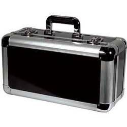 Odyssey KCD200BLK CD Case For Up To 200 View Packs kcd-200-blk Product Image