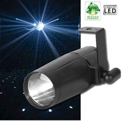 American DJ PINSPOT-LED-II Par36 Focused Beam Spot Product Image