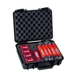 DDrum AP TOUR PACK 5-Piece Acoustic Pro Trigger Set with Cables Product Image