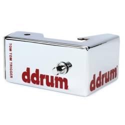DDrum CETT Chrome Elite Tom Drum Trigger Product Image