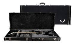 Dean DHS-ML Deluxe Hardshell ML Guitar Case (Discontinued Clearance) Product Image