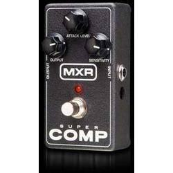 Dunlop M132 MXR Supercomp Compressor Pedal Product Image