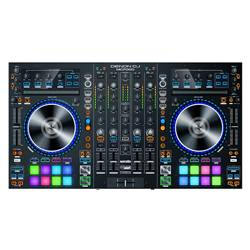 Denon DJ MC7000 Professional DJ Controller with Dual Audio Interfaces Product Image