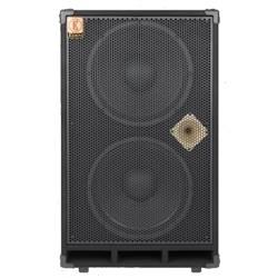 "Eden P1515X-4 800-Watt 2X15"" Bass Speaker Cabinet Product Image"