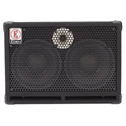 "Eden TN210-8 Terra Nova Series 300-Watt 2X10"" Bass Speaker Cabinet Product Image"