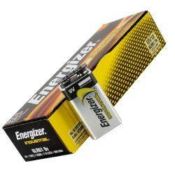 Energizer EN-22-12pack 9V Industrial Battery 12 pack Product Image