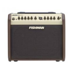 Fishman PRO-LBT-500 Loudbox Mini Bluetooth 60W Acoustic Combo Amplifier  pro-lbt-500 Product Image