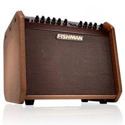 Fishman PRO-LBC-500 Rechargeable Battery or AC Powered Loudbox Mini Charge 60W Acoustic Amp with Bluetooth Product Image