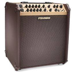 Fishman PRO LBT 700 180W Loudbox Performer Bluetooth Bi-Amplified Acoustic Amplifier pro-lbt-700 Product Image