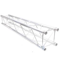 Global Truss SQ-F24-350 F24 Light Duty Square Segment 11.48 ft. (3.5 Meter) Product Image