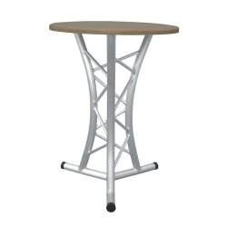 Global Truss TRUSS-TABLE Solid Wood Top Table Product Image