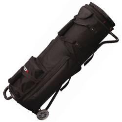 Gator MI GP-DRUMCART Drum Hardware Bag with Steel Frame 100lbs Capacity Product Image