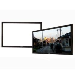 Grandview GV-PM150 LF-PU 150 Prestige Series Permanent Fixed Frame Screen 16:9 Format  Product Image