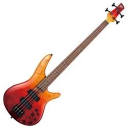 Ibanez SR870-ALG Soundgear Series 4-String RH Electric Bass-Autumn Leaf Gradation Product Image
