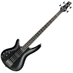 Ibanez SR300E-IPT SR Standard Series 4 String Electric Bass - Iron Pewter Product Image