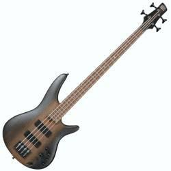 Ibanez SR500E-SBD 4 String RH Bass Guitar - Surreal Black Dual Fade Product Image
