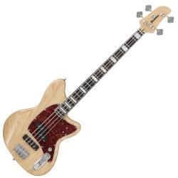 Ibanez TMB600NT 4 String RH Electric Bass - Natural Product Image