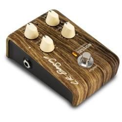L. R. Baggs LR-ALIGN-SESS Acoustic Saturation/Compressor/EQ Guitar Effects Pedal Product Image