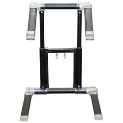 Odyssey LSTAND360 Black LSTAND 360 Ultra Laptop/Tablet Quick Setup Folding Stand Product Image