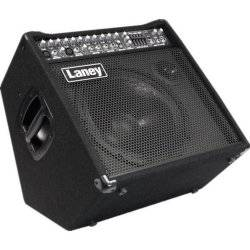 Laney AH150 Audiohub 150W 1x12 Multi-Instrument Combo Amplifier Product Image