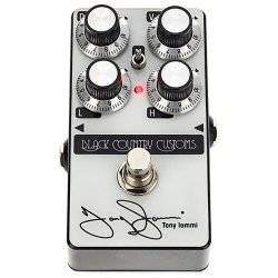Laney TI-Boost Tony Iommi Signature Boost Effects Pedal Product Image