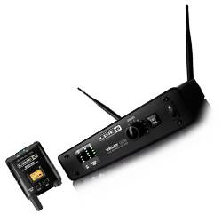 Line 6 L6G55 Relay Professional Guitar Digital Wireless System with 12  Channels and 300 Foot Range