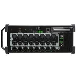 Mackie DL16-S 16-Channel Wireless Digital Live Sound Rack Mixer with Pro Tools First Software Product Image