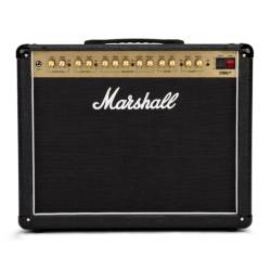 Marshall DSL40CR DSL 40w Tube Guitar Amplifier Combo Product Image