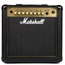 Marshall MG15GFX 15 Watt Guitar Amplifier Combo with Effects mg-15-gfx Product Image