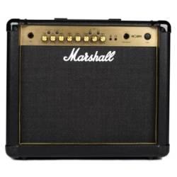 Marshall MG30GFX 30 Watt Guitar Amplifier Combo with Effects mg-30-gfx Product Image