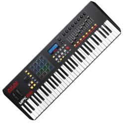 Akai MPK261 Performance Keyboard Controller