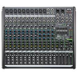 Mackie ProFX16v2 16-Channel 4 Bus Professional Effects Mixer with USB Product Image