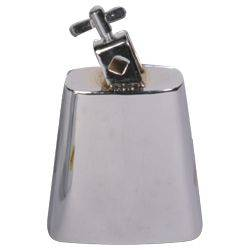 Mano MP-CB04C Cowbell 4 inch Chrome (discontinued clearance) Product Image