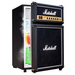 Marshall MF-110-NA 4.4 Cubic Feet High Capacity Bar Fridge and Freezer - LIMITED QTY Product Image
