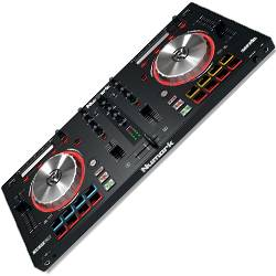 Numark MixTrack Pro 3 All-in-one Controller for Serato DJ Product Image