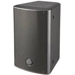 Wharfedale Pro Programme 105T Black 2 Way Passive Loudspeaker with 5 Inch High Power Woofer in Black   Product Image