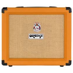 Orange CRUSH 20RT 20W Twin Channel Guitar Amplifier Combo with Reverb & Tuner Product Image