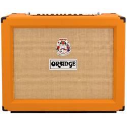 Orange RK50C MKIII 212 Rockerverb MK3 50 Watt 2 Channel 2x12 Combo Guitar Amplifier Product Image