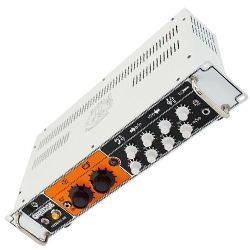 Orange 4 STROKE-500 Rackmount 500W 4 Band Parametric EQ Class A/B Bass Amp Head Product Image