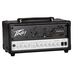 Peavey 03618470 Invective MH Tube Guitar Amplifier Mini Head Product Image
