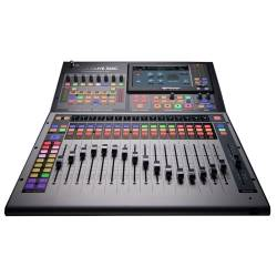 Presonus StudioLive 32SC Series III S 32-Channel Subcompact Digital Mixer Product Image