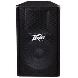 Peavey 00572150 PV115 2 Way 800W Peak 15 Inch Passive Speaker Cabinet Product Image